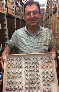 Andy Warren shows us some of the amazing and incredibly curated historical collections.